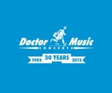 Doctor Músic 30 anys